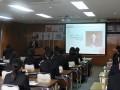 新卒学生向けの自社説明会を開催しました
